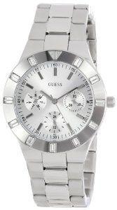 GUESS U10075L1 Feminine Hi-Shine Sport Mid-Size Watch - http://www.branddot.com/13/GUESS-U10075L1-Feminine-Hi-Shine-Mid-Size/dp/B00495NI7O/ref=sr_1_87/179-0991552-5675029?s=watches