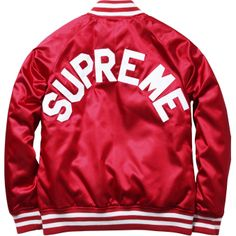 Supreme x Champion Satin Bomber Jacket Polo Sport, Urban Fashion, Mens Fashion, Supreme Clothing, Mode Man, Champion Jacket, Satin Bomber Jacket, Satin Jackets, Dope Outfits