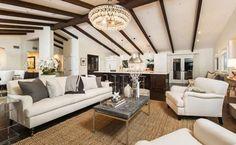 Mila Kunis's Mediterranean Mansion Has Seen the Last of Its Bachelorette Days