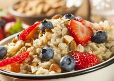 The Rosacea Diet: What To Eat and How to Avoid Flare-Ups If you have Rosacea, it. Healthy Cereal For Kids, Recipes With Crushed Pineapple, Cocoa Recipes, Foods To Eat, Diet Foods, Food Blogs, Eating Plans, Food Items, Breakfast Recipes