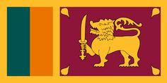 Flag of Sri Lanka - ශ්රී ලංකාවේ ජාතික කොඩිය - විකිපීඩියා, නිදහස් විශ්වකෝෂය