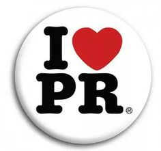 Why I Love PR and Why Some People Are Just Natural Publicists. Read great insight for working in public relations.