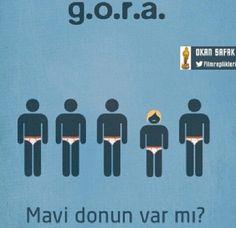 G.O.R.A. Cem Yılmaz