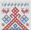 Gruppvägg foton Knitting Charts, Knitting Socks, Knitting Patterns, Crochet Motifs, Creative Embroidery, No Name, Mittens, Christmas Sweaters, Diy And Crafts