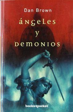 Angeles y demonios (Spanish Edition) by Brown et al., http://www.amazon.com/dp/8492516518/ref=cm_sw_r_pi_dp_7.LXtb033WKWK