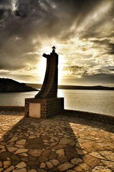 Croatian lighthouse  by Ryan Bullard, via 500px
