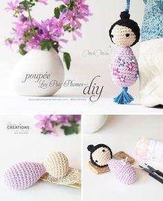 Crochet Diy, Crochet Amigurumi, Amigurumi Toys, Crochet Keychain, Boutique, Minion, Hello Kitty, Crochet Patterns, Weaving