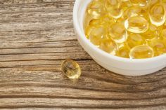 Fish Oil for Stroke Recovery