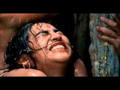 Apocalypto:Baby borning in the water. - YouTube