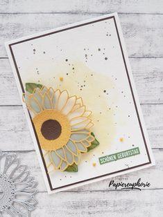 #stampinup #stampinupdemonstrator #astridspapiereuphorie #diycards #crafting #stampinupösterreich #diy #handemadecards #cardmaking #paperlove #diycards #creative #diykarten #papierliebe #sunflower #sonnenblumen#einfachso #crafting #klitzekleinegrüsse #handcrafted #lovemyjob #kreativmitpapier #diy #birthdaycard #geburtstagkarte#creative