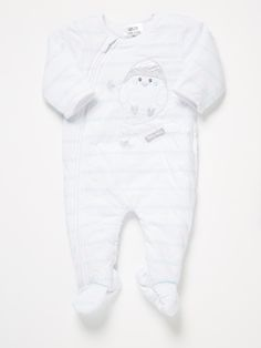 Newborn Padded Romper | Rompers | Baby | Best and Less