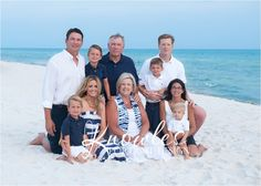 Navy and white - classic Rosmeary Beach Family Portrait Photographer Knowles Portrait Design   Knowles Portrait Design Rebecca Knowles Photography