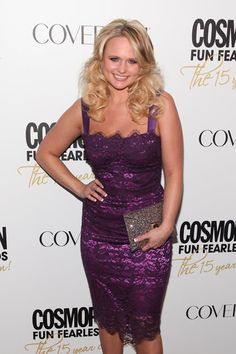 Pin for Later: See How Much (or How Little!) Miranda Lambert's Changed During Her Country Career 2012