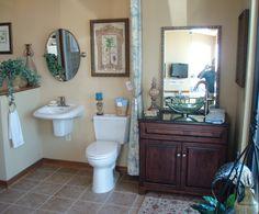 Bathroom Bathroom, Mold And Mildew, Basement Systems, Home, Framed Bathroom Mirror, Mirror, Bathroom Mirror, Home Decor