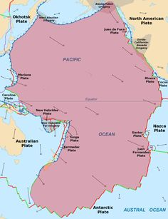 Fault lines in the world earthquake map all of these natural pacific plate wikipedia gumiabroncs Image collections