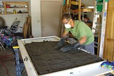How To Build A Basic Concrete Countertop | DIY projects for everyone! | Page 2