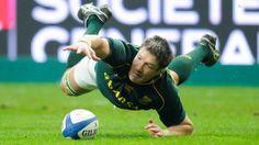Bakkies BOTHA South Africa Rugby, Australian Football, Ballon, Soccer, Van, African, Passion, My Love, Sports