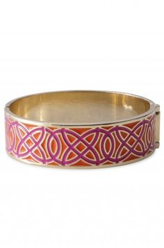 Eleanor Bangle by Stella & Dot is hot and limited edition!
