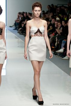 Zuo Corp; Fashion Week Poland Wiosna-Lato 2012 - Spring-Summer 2012