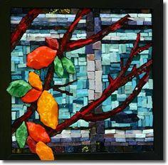 goode mosaics | mosaic art source - sama - mosaic art salon 2008 - miami, florida