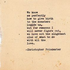 christopherpoindexter:    Romantic universe poem #3