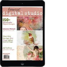 Somerset Digital Studio Spring 2016 Digital Edition
