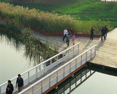 17-turenscape-landscape-architecture « Landscape Architecture Works | Landezine