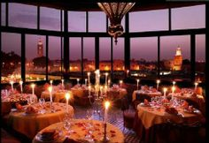Best Restaurants in Marrakech, Fes & Essaouira, Morocco Travel Guide Morocco Travel, Beautiful Space, Mochi, Wedding Themes, Marrakech, Table Settings, Table Decorations, Home Decor, Spaces