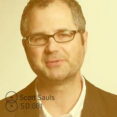 Seminary Dropout 81: Scott Sauls, Author of Jesus Outside the Lines.