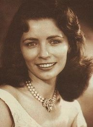 wonderful June Carter Cash