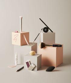 Maquillage pour les fêtes / Savly.fr