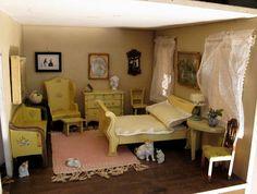 Susan's Mini Homes: Furnishing my Tynietoy Townhouse