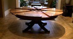 deze tafel wil ik