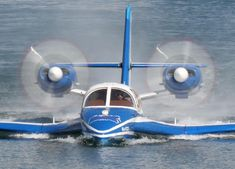 beriev be-103 seaplane