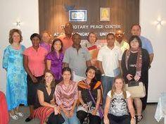 Rotary International Peace Fellowships