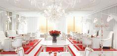 Philippe Starck Hotel El Porteño, Argentina