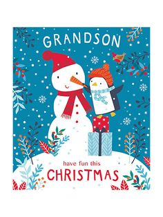 Buy Cardmix Nephew Christmas Card from our Christmas Cards range at John Lewis & Partners.