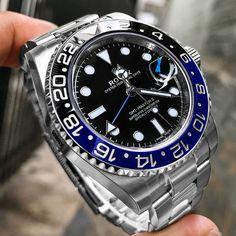 The Rolex GMT Batman ⚫Looking Super Sharp! Tag Someone Who Needs This Piece $10,500 . . . #timepieces #swisswatch #vintagewatch #patek #swissmade #richardmille #deluxe #tagheuer #iwc #audemarspiguet #highend #luxuryliving #hublot #expensive #styleblog #successful #luxurylifestyle #luxe #millionaire #luxurylife #watches #patekphilippe #goodlife #rolex #money #jewelry #lifestyle #breitling #tissot