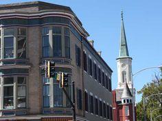 Hardeman Mayer Building Top 5 Haunted Attractions In Macon GA