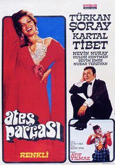 Online film indir: Ateş Parçası (1971) - DVDRip