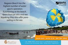 Do you love adventure water sports?? Then Alibaug is the place to be...... http://nautilusalibaug.in/flats/weekend-home/