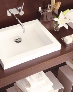 Doce lavabos funcionales y con estilo