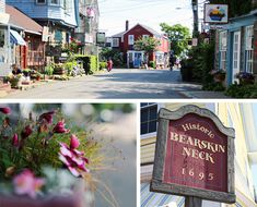 Rockport, MA----best little shops. Such a beautiful place. Also where part of The Proposal was filmed! :)