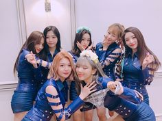 Dreamcatcher Kpop Girl Groups, Korean Girl Groups, Kpop Girls, Extended Play, Kim Min Ji, Bad Dreams, Uzzlang Girl, Blue Flames, Beautiful Wife