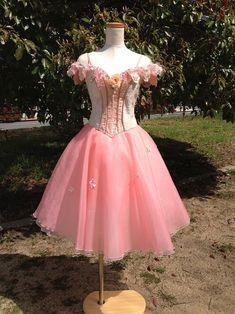 d6cb00f104 jardin des costumes    ballet    tutu romantique