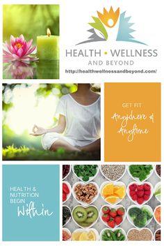Your journey to health begins here. #healthwellness&beyond   healthwellnessandbeyond.com