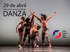 Hoy 29 de abril se conmemora el día internacional de la danza. El Centro Cultural Juan Bosch se suma a la celebración recordando este día con la participación del Ballet Folklorico en el evento multicultural a beneficio de la Cruz Roja en el Parque de Cabecera de Valencia.      #Danza Ballet Folklorico, Valencia, Movies, Movie Posters, Red Cross, Header, International Day Of, Cultural Center, Parks