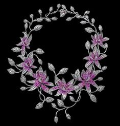 In 2008, Rohit Bal had designed a capsule collection for jewellery brand Kirtilals. A necklace from that range...