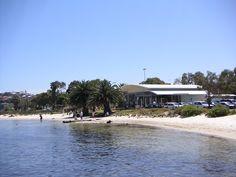 Zephyr Cafe Riverside Dining, East Fremantle