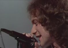 Lou Gramm - raw material for USA flag